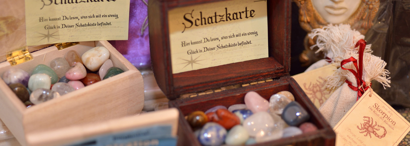 Magicum Berlin Magic Museum